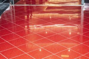 Harrisburg Epoxy Flooring Polished Garage Floor